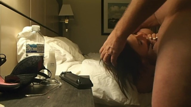 Real Father Fucks his Horny Sexy Stepdaughter! Full Video