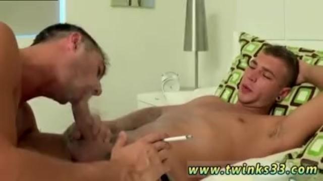 Elijahs Army Guy Fucks Young Gay Man XXX Hentai Twinks