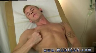 Gay Porn Boys Physical XXX he Hastily Commenced to Neat up and made it