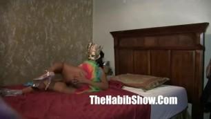 Anal Fuck my Stripper Homegorwn Footage