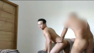 Guy Big Cock 24,5 Cms me Fucking